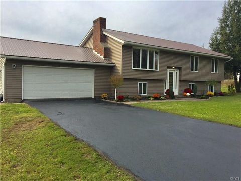 9397 Capron Rd, Lee Center, NY 13363