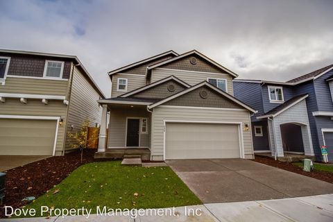 Photo of 238 N 34th Ct, Ridgefield, WA 98642