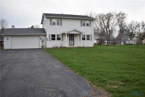 Photo of 2800 2nd St, Martin, OH 43445