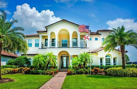 Amazing Winter Garden, FL Homes With Special Features