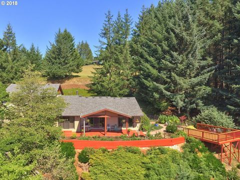 44755 Nw Elk Mountain Rd, Banks, OR 97106