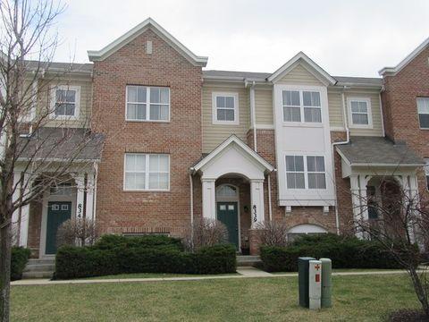 8339 Concord Dr, Morton Grove, IL 60053