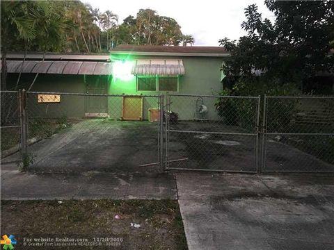 1575 Nw 127th St, North Miami, FL 33167