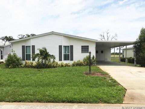 471 Sioux Blvd Oak Hill FL 32759