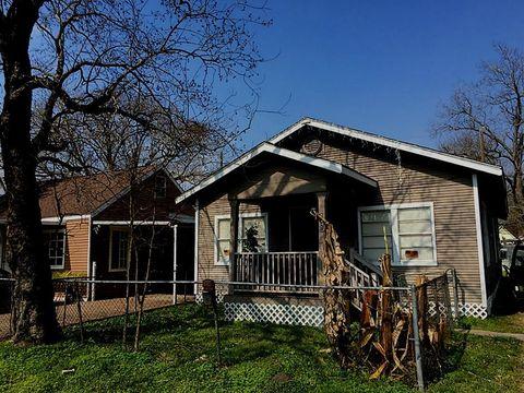7725 Keller St, Houston, TX 77012