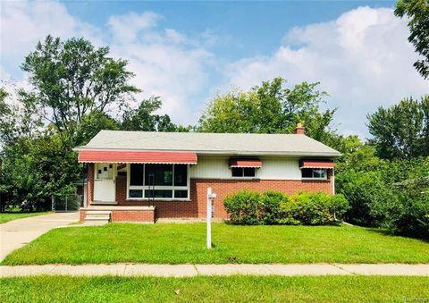 Garden City Mi Real Estate Garden City Homes For Sale Realtor Com Rh  Realtor Com Houses
