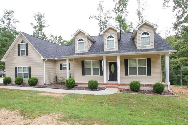 1207 green willow trl anderson sc 29621 for Home builders in anderson sc