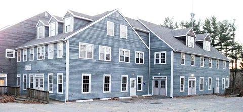 Luxury Tatnuck Arms Apartment Homes