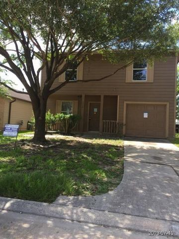 Photo of 1415 Swansfield Ln, Houston, TX 77073