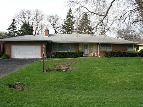 700 Edgemont Ln Park Ridge IL 60068