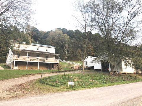 Homes For Sale near Pine Ridge Amish School - Smicksburg, PA