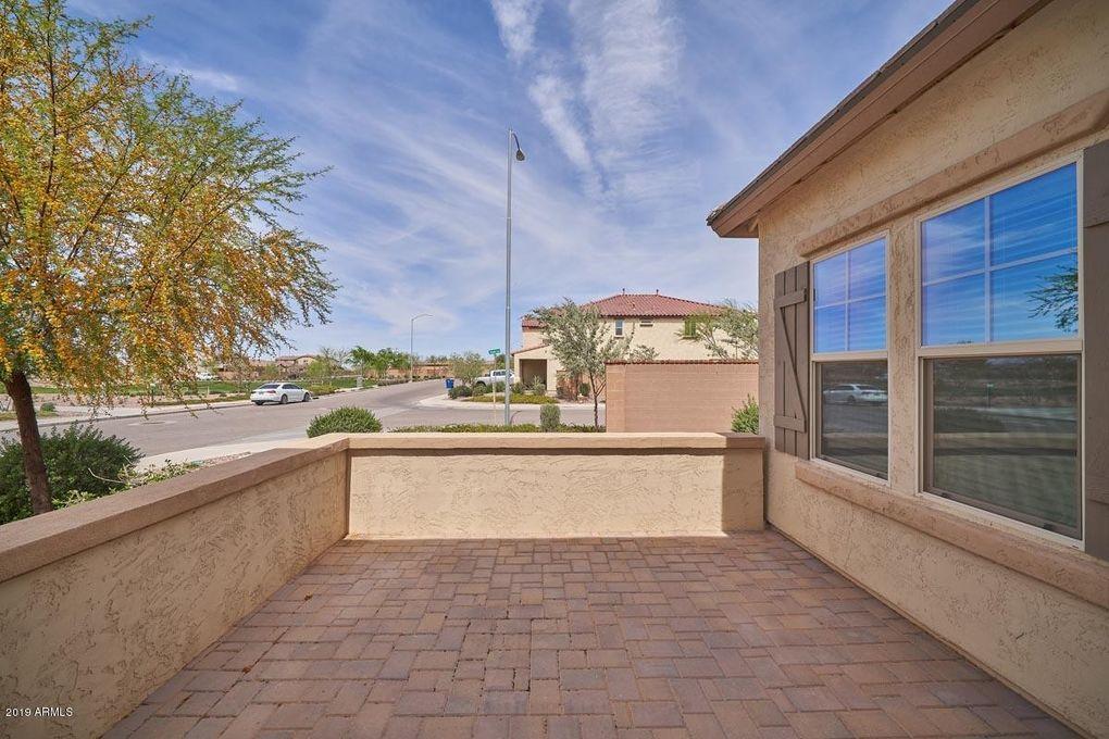 5409 S Parkwood, Mesa, AZ 85212