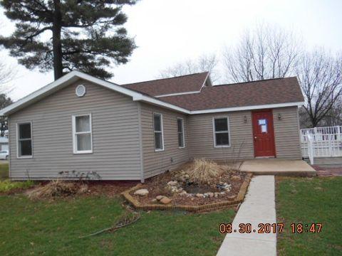 408 S Cherry St, Malden, IL 61337