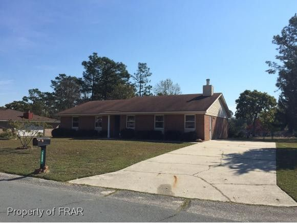 7000 Timbercroft Ln Fayetteville Nc 28314 Home For