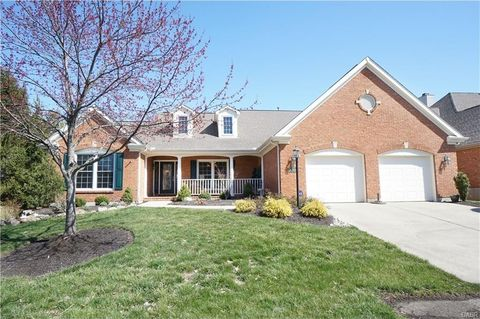 7415 Wynstone Ct, West Chester, OH 45069