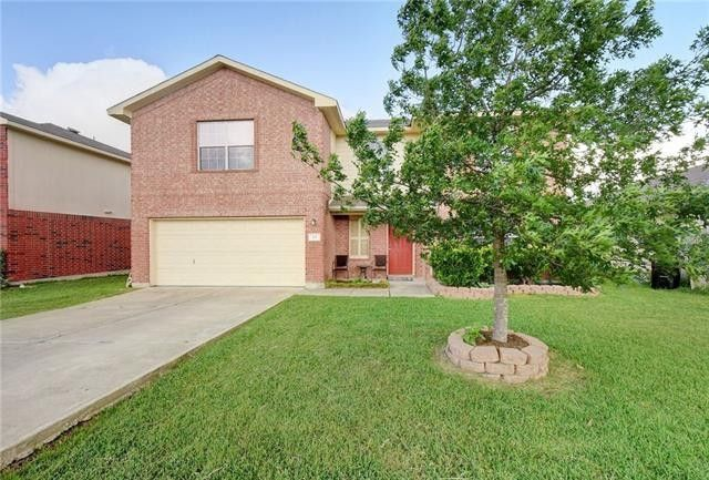 411 Blackman Trl, Hutto, TX 78634