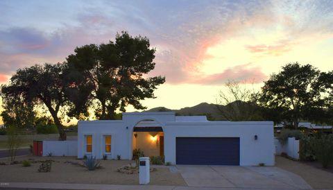 Spanish Mountain Estates, Phoenix, AZ Real Estate & Homes