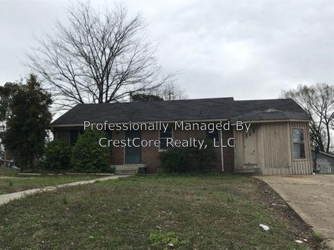 Photo of 624 Reynolds Ave, Dyersburg, TN 38024