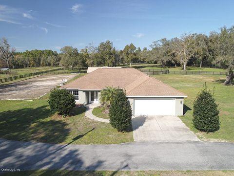 Photo of 10505 Nw 110th St, Reddick, FL 32686