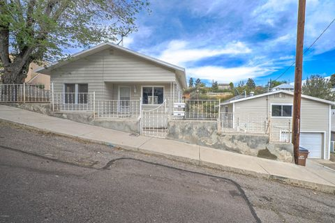 Photo of 365 S Fourth St, Globe, AZ 85501
