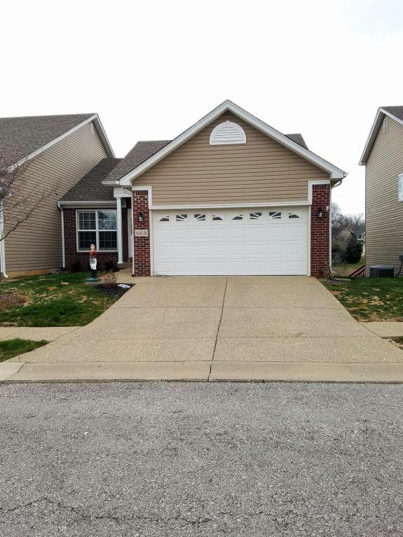 6818 Arbor Manor Way, Louisville, KY 40228