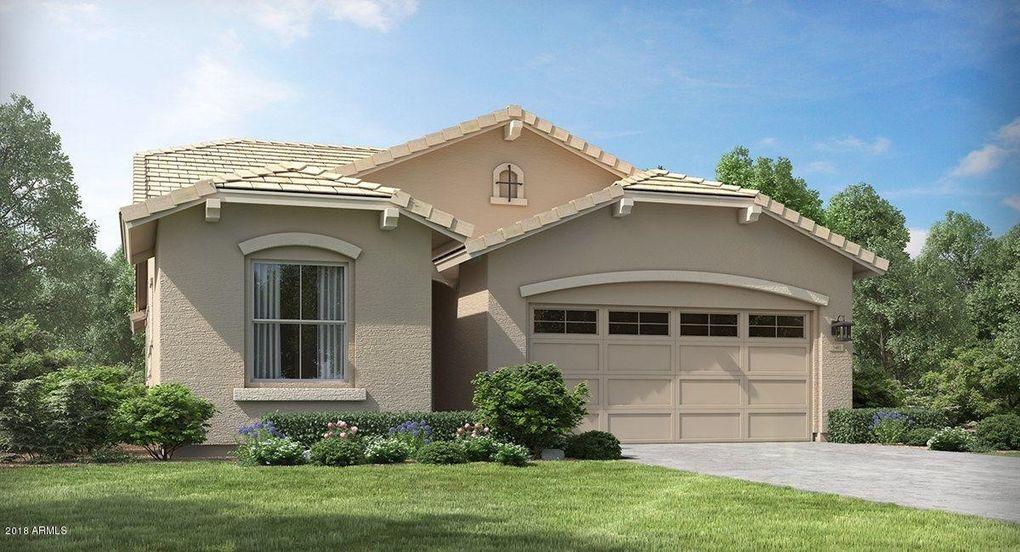 9545 E Talon Ave, Mesa, AZ 85212