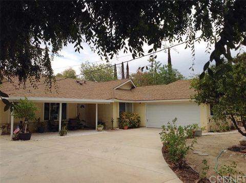 10525 Woldrich St, Lake View Terrace, CA 91342