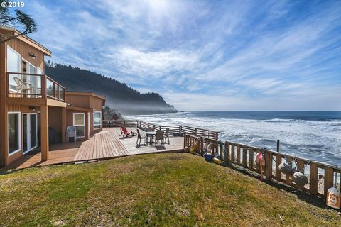 Photo of 79084 Cove Beach Rd, Cove Beach, OR 97102