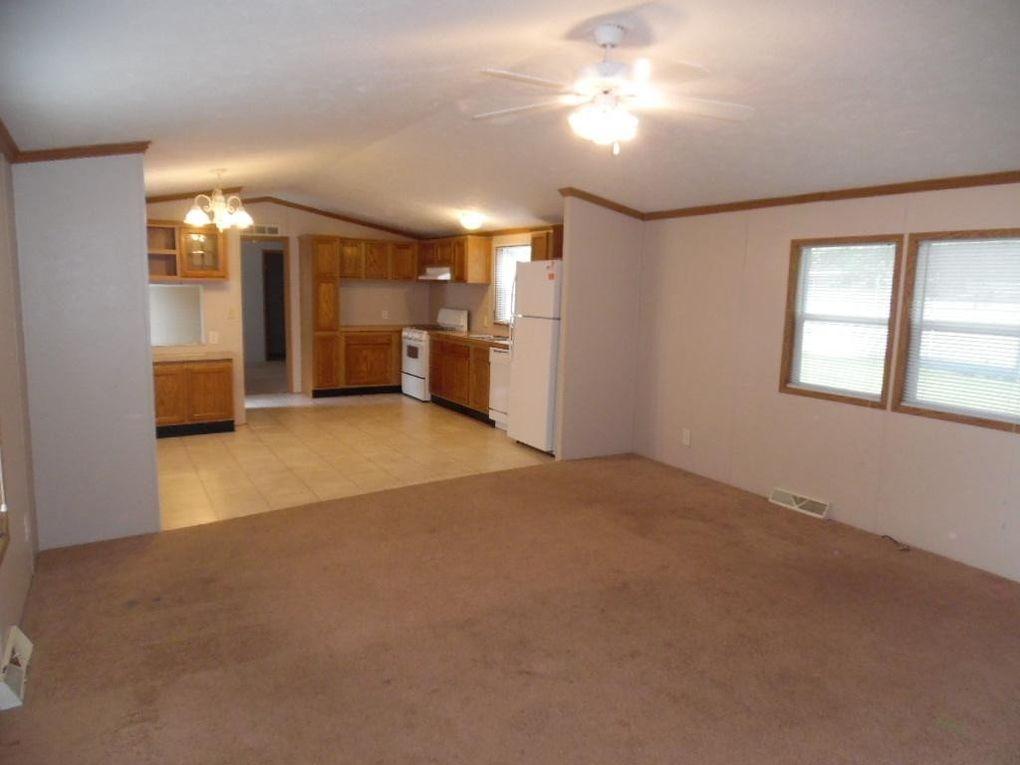 54152 Ash Rd Lot 119, Osceola, IN 46561
