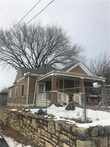 60 Tremont St, Kansas City, KS 66101
