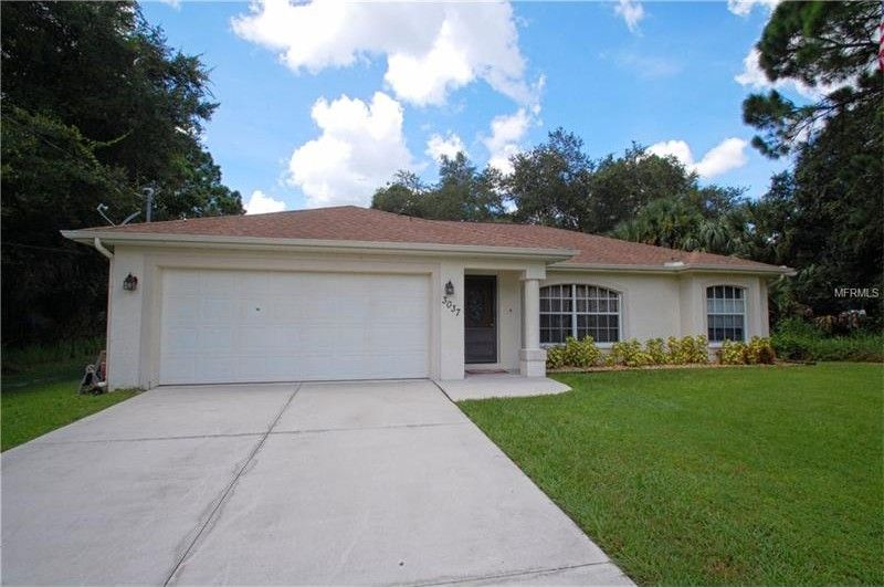3037 Parade Ter, North Port, FL 34286