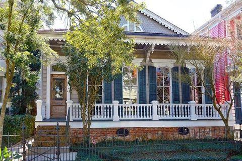 4904 Baronne St, New Orleans, LA 70115