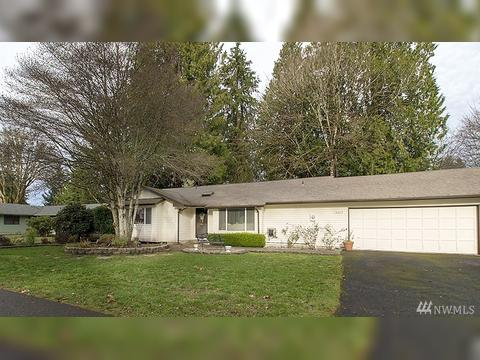 4802 24th Ave Se, Lacey, WA 98503