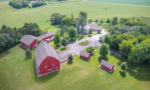 Photo of 13670 122nd St, Norwood Young America, MN 55368
