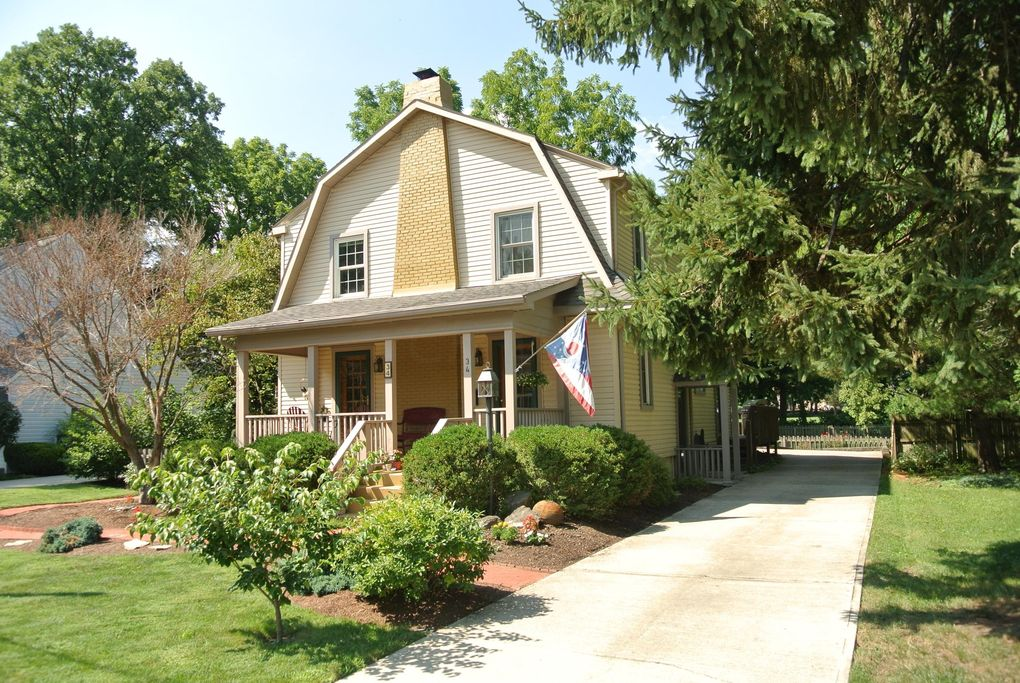 34 W Broadway Ave, Westerville, OH 43081