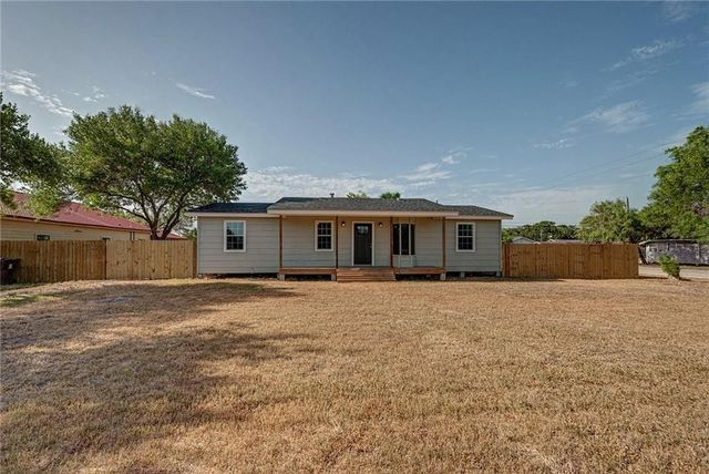1130 e a ave kingsville tx 78363 home for sale and