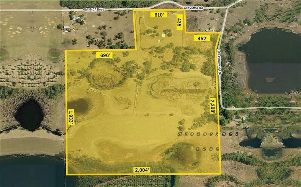 17802 Old Ymca Rd Winter Garden Fl 34787 Land For Sale And Real Estate Listing