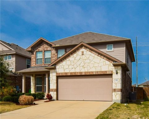Photo of 3311 Rusack Dr, Killeen, TX 76542