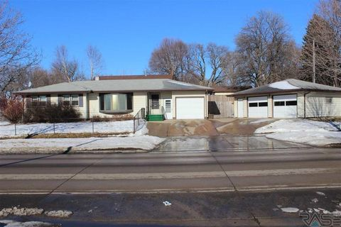 Photo of 1212 W 6th St, Sioux Falls, SD 57104