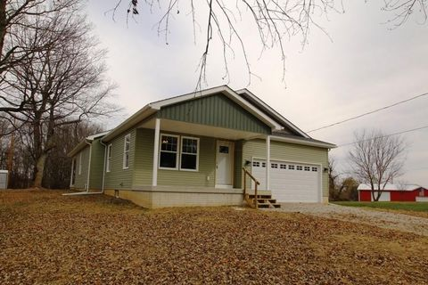 1153 State Route 314, Centerburg, OH 43011