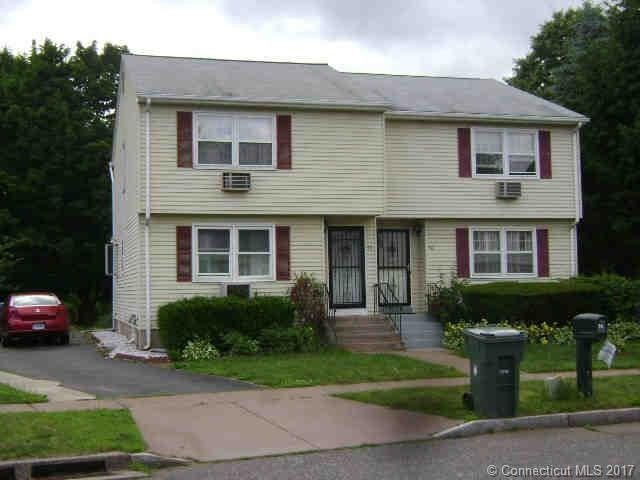 58 Wilfred Rd, Manchester, CT 06040