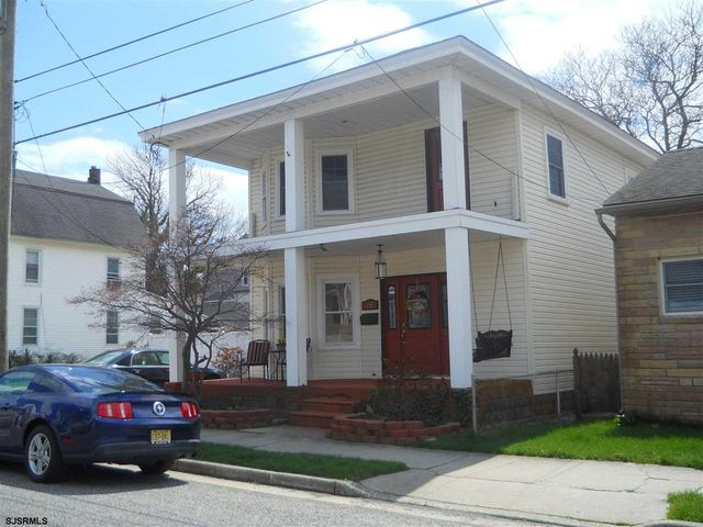 124 w glenwood ave wildwood nj 08260 home for sale and