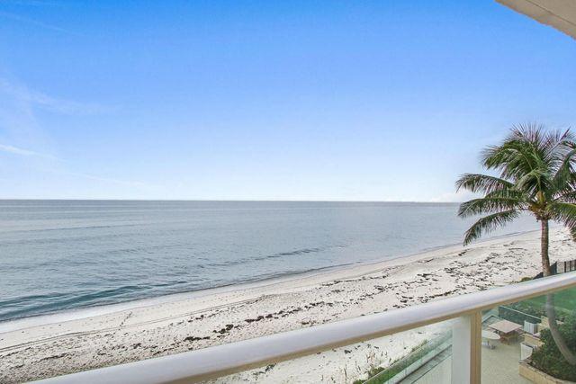 N Ocean Dr Riviera Beach Florida