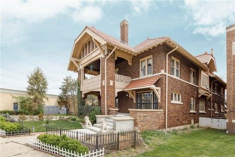 Indianapolis In Multi Family Homes For Sale Real Estate