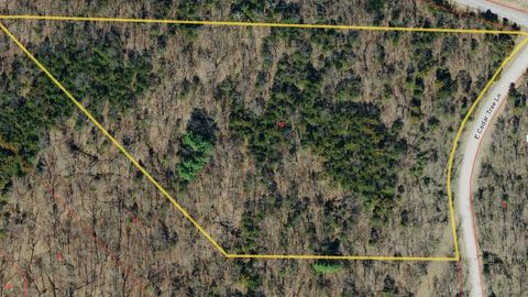 Photo of 8 Acres E Cedar Tree Ln, Hartsburg, MO 65039