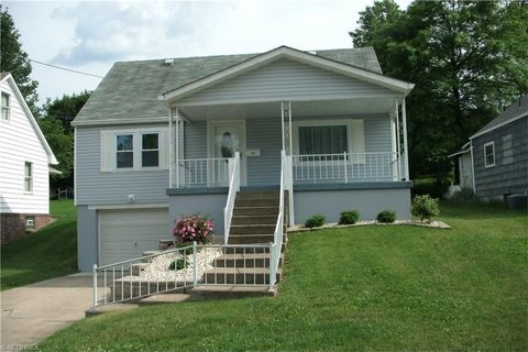 112 Bellview St, Saint Clairsville, OH 43950