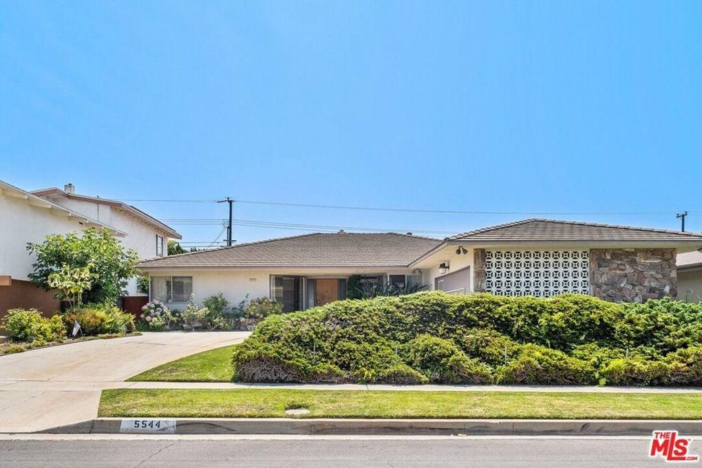 5544 W 63rd St Los Angeles, CA 90056