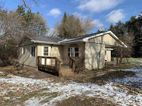 1815 County Road T N, Amherst Junction, WI 54407