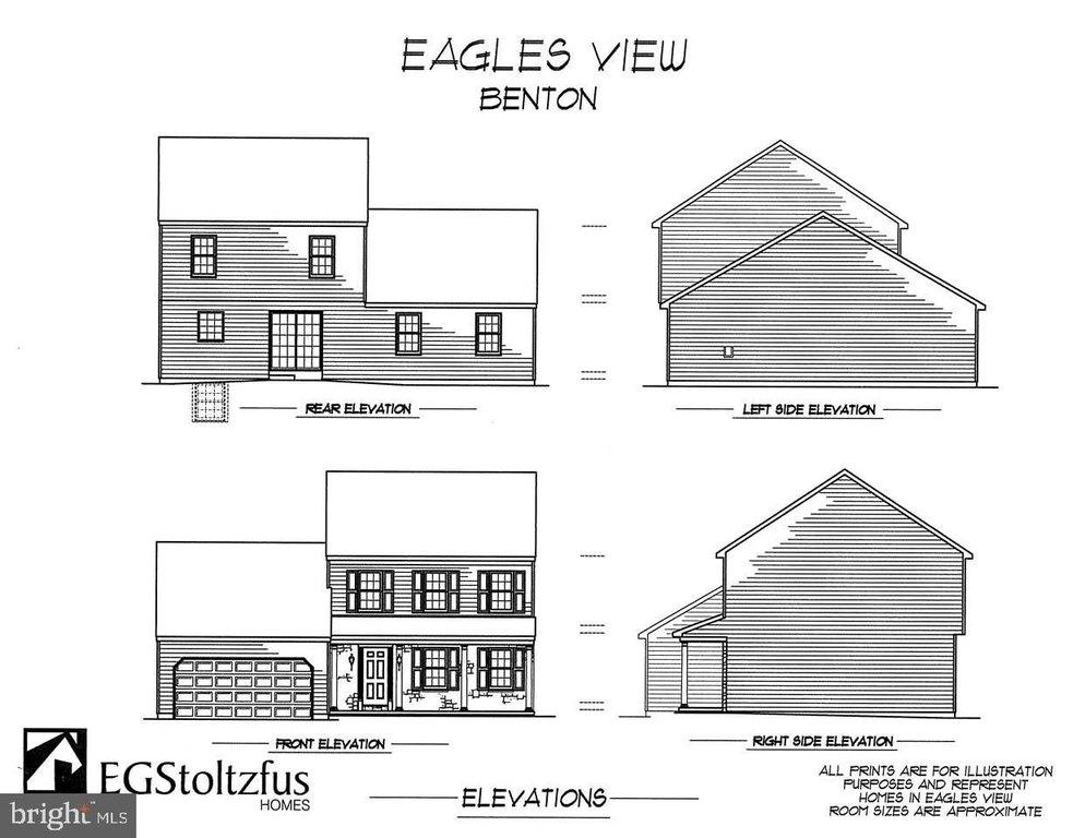Benton Model At Eagles Vw York Pa 17406 Realtor Com