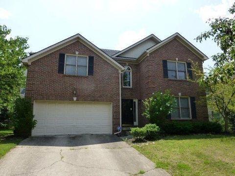 529 Huntersknoll Pl, Lexington, KY 40509